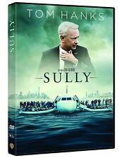 DVD *** SULLY  *** de Clint Eastwood avec Tom Hanks ( neuf sous blister )