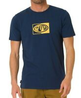 SALE.ANIMAL MENS T SHIRT.NEW CLAW NAVY BLUE COTTON SHORT SLEEVED CREW TOP TEE 9S