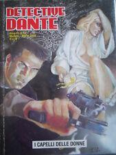 DETECTIVE DANTE n°10 2006 ed. Eura    [G331]