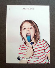 H414 - Advertising Pubblicità - 2013 - PETIT BATEAU