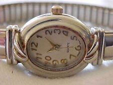 Ladies Watch Advance Quartz Watch Stainless