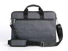 "Drive Logic Laptop Carrying Case for 11"" MacBook Air, 11.6"" Chromebook/Ultrabook"