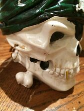 MUST HAVE!! Funny Ashtray Cigarettes Tobacco Skull Shape smoking decorate gift