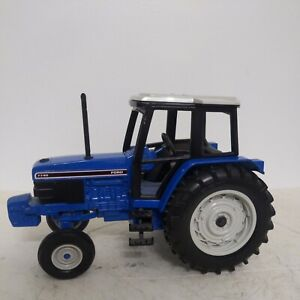1/16 ERTL Ford Tractor 7740 Collector Edition