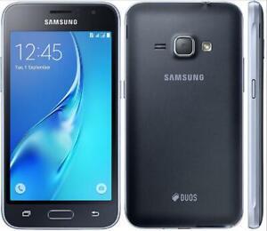 J120AZ Samsung Galaxy J1 (2016) Android Express 3 J120A (AT&T) Mobile Phone