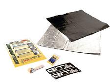 "GTMat Pro 50mil 16 SQFT Automotive Car Sound Deadener Sheets w/ Roller 12""x12"""