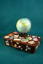 Antike Original-Koffer (bis 1945)