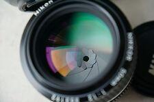 Nikon AiS Nikkor 1.2 50mm.
