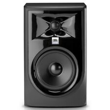 "JBL 305P MkII Powered 5"" 2-Way Bi-Amped Studio Reference Monitor Speaker Single"