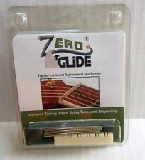 Zero Glide Zero Fret Replacement 12 String Nut Kit  ZS-20 Free Shipping SALE