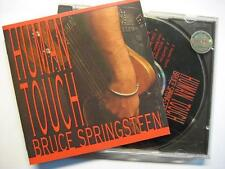 """BRUCE SPRINGSTEEN """"HUMAN TOUCH"""" - CD"""