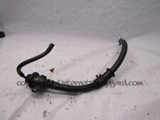 Honda Prelude oil valve check Gen4 MK4 91-96 2.0