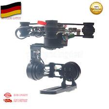 3-axis Brushless Gimbal Camera Mount+Storm 32 Controller+3 motors+Sensor DE