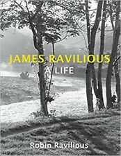 James Ravilious: A Life Paperback Book