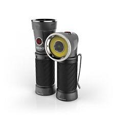 Nebo 6437 Cryket 3-in-1 LED Swivel Head Flashlight / Work Light  w/ Batteries