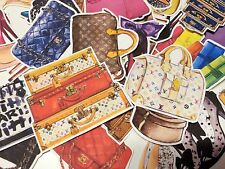 Planner Sticker - Luxury Handbag Chanel LV