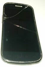 Samsung Nexus S 16GB Black Smartphone Does Not Power Up Carrier Unknown