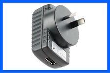 USB AC Wall Charger Home Adaptor Samsung  iPad iPhone4/5/6/7