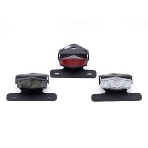 For SUZUKI DRZ400S/E 00-20 DRZ400 SM Tail Tidy Fender Eliminator LED Brake Light