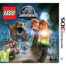 Lego Jurassic World - 3DS neuf sous blister VF