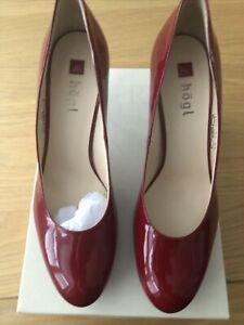 Hogl Shoes Size 6 1/2