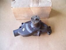 Re-manufactured 1961 - 1968 Chevrolet WATER PUMP 3782608 7-4115