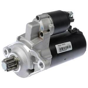 OEX Starter Motor 12V 10th Ccw (Bosch Style) BXS4020 fits Volkswagen Passat C...