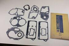OMC Johnson Evinrude Gasket Kit NOS #376704 0376704