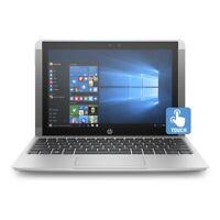 "HP 10"" 2-in-1 TOUCHSCREEN Laptop Intel Quad-Core 64GB eMMC 4GB Ram Windows 10"