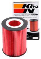 PS-7007 K&N  OIL FILTER AUTOMOTIVE - PRO-SERIES (KN Automotive Oil Filters)
