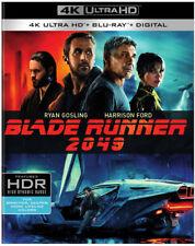 Blade Runner 2049 [New 4K Uhd Blu-ray] With Blu-Ray, Uv/Hd Digital Copy, 4K Ma
