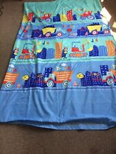 boys single duvet cover set