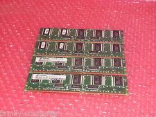 XEROX EFI EXP250 RAM 1GB 4x 256MB // 0535-61098 & SM72328EFI21