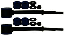 Suspension Stabilizer Bar Link fits 1975-1991 Ford E-250 Econoline Club Wagon,E-