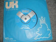 "BOBBY GOLDSBORO - HONEY - 7"" SINGLE ON UNITED ARTISTS. 1968. VG. B-SIDE: DANNY."