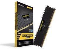 Corsair Vengeance LPX DDR4 8GB 2400MHz - CMK8GX4M1A2400C16