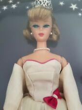 2001 National Barbie Doll Convention Queen Of The Prom NRFB