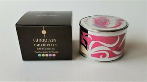 GUERLAIN Meteorites by EMILIO PUCCI 2007 Powder for the Face, New with Box