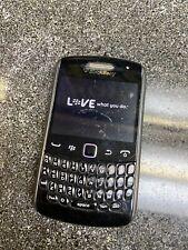 Blackberry Curve 9360-FIDO-FREE SHIP