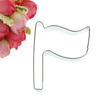 cookie cutter diy kitchen accessories country flag biscuit cookie cutting too JN
