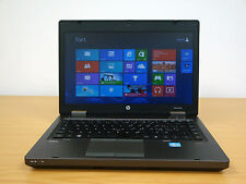 "HP ProBook 6460b 14"" Laptop, Intel Core i5 2.5/3.2GHz 4GB 320GB-7200rpm Warranty"