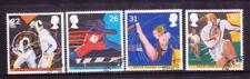 GREAT BRITAIN 1991 World Student Games set used