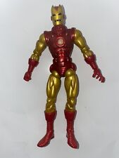 Marvel Legends Classic Iron Man (Iron Monger BAF)