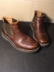 Dr Martin boots slip on  mens size 10 2b57 k106f