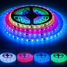 WS2811 IC Led Strip Stripe mit 5M 150 leds RGB Color 5050 SMD DC 12V Wasserdicht