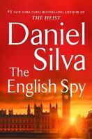 The English Spy by Silva, Daniel