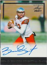 Brandon Doughty 2016 Leaf Draft rookie Rc autograph auto card Ba-Bd1