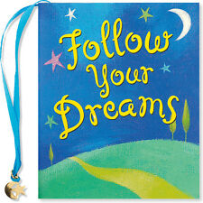 Follow Your Dreams  Petite book by Peter Pauper Press 80 pages