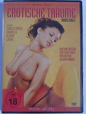 Erotische Träume - Modelgirls - Sybille Rauch, Sexbombe der 90er - Erotik erotic