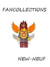 Minifig LEGO - loc076 - Foltrax - neuve